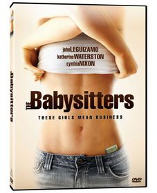 Babysitters - (Region 1 Import DVD)