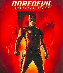 Daredevil Director's Cut - (Region 1 Import DVD)