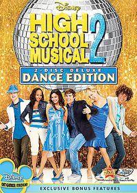 High School Musical 2:Deluxe Dance Ed - (Region 1 Import DVD)