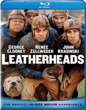 Leatherheads - (Region A Import Blu-ray Disc)