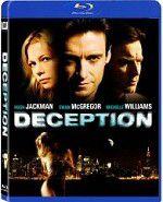 Deception - (Region A Import Blu-ray Disc)