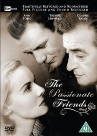 Passionate Friends - (Import DVD)