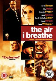 Air That I Breathe - (Import DVD)