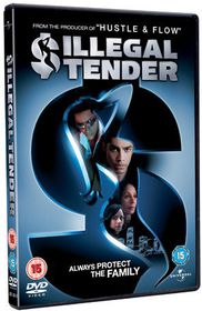Illegal Tender - (Import DVD)