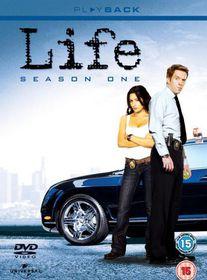 Life - Series 1 - (Import DVD)