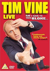 So I Said to This Bloke.. . - (Australian Import DVD)