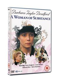 Woman of Substance - (Import DVD)