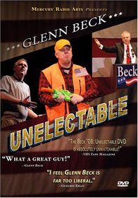 Glenn Beck 08 Unelectable - (Region 1 Import DVD)