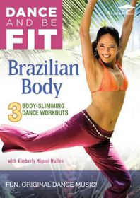 Dance and Be Fit:Brazilian Body - (Region 1 Import DVD)