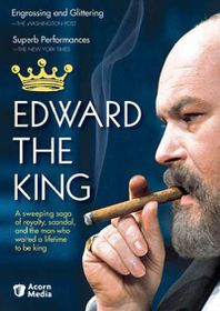Edward the King - (Region 1 Import DVD)