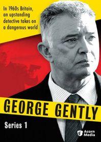 George Gently:Series 1 - (Region 1 Import DVD)