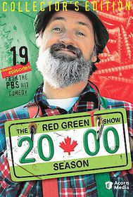 Red Green Show 2000 Complete Season - (Region 1 Import DVD)