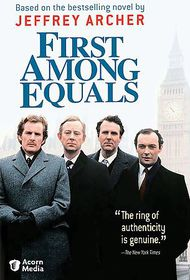 First Among Equals - (Region 1 Import DVD)