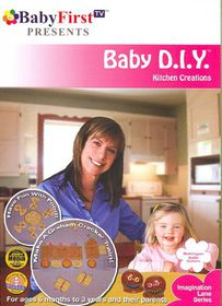 Baby Diy - (Region 1 Import DVD)
