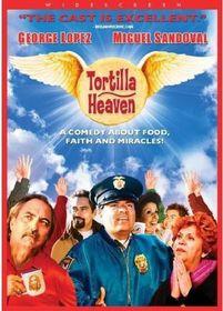 Tortilla Heaven - (Region 1 Import DVD)