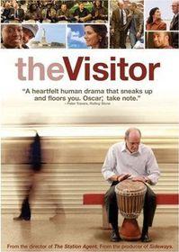 Visitor - (Region 1 Import DVD)