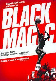 Espn Black Magic - (Region 1 Import DVD)