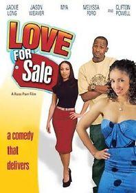 Love for Sale - (Region 1 Import DVD)