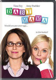 Baby Mama - (Region 1 Import DVD)