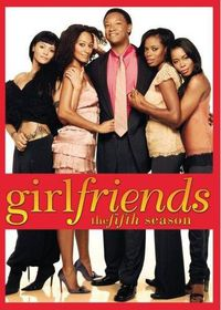 Girlfriends:Fifth Season - (Region 1 Import DVD)