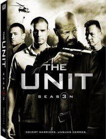 Unit Season 3 - (Region 1 Import DVD)