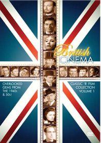 British Cinema - (Region 1 Import DVD)