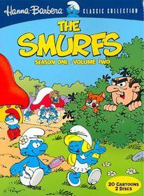 Smurfs:Season One Volume 2 - (Region 1 Import DVD)