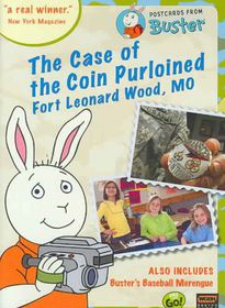 Case of the Coin Purloined:Fort Leona - (Region 1 Import DVD)