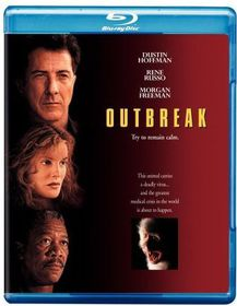 Outbreak - (Region A Import Blu-ray Disc)