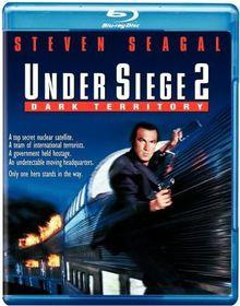 Under Siege 2:Dark Territory - (Region A Import Blu-ray Disc)