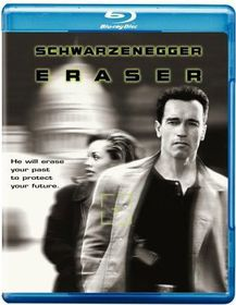 Eraser - (Region A Import Blu-ray Disc)