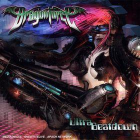 Dragonforce - Ultra Beatdown (CD)