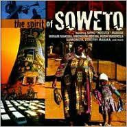 Spirit Of Soweto - Various Artists (CD)