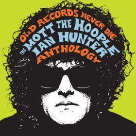 Old Records Never Die:Mott the Ho - (Import CD)