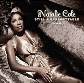 Natalie Cole - Still Unforgettable (CD)