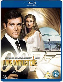 Live and Let Die - (Import Blu-ray Disc)