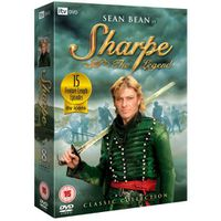 Sharpe Classic Collection - (parallel import)