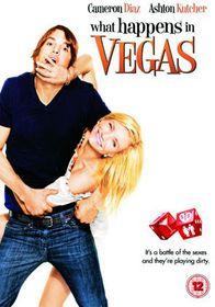 What Happens in Vegas - (Import DVD)