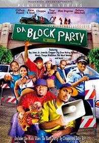 Da Block Party - (Import DVD)