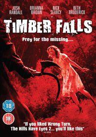 Timber Falls - (Import DVD)