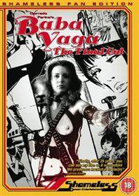 Baba Yaga - The Final Cut - (Import DVD)