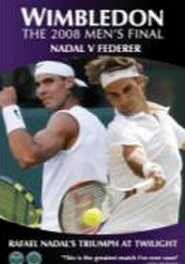 Wimbledon: The 2008 Men's Final - Nadal v Federer - (Import DVD)