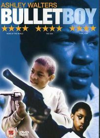 Bullet Boy - (Import DVD)