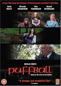 Puffball - (Import DVD)