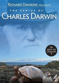 Richard Dawkins: The Genius of Charles Darwin - (Import DVD)