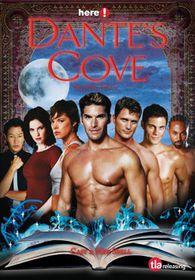 Dante's Cove - Season 3 - (Import DVD)