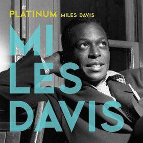 Davis Miles - Platinum (CD)
