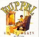 W.O.Kuhne - Huppel En Sy Maats Deel 2 (CD)