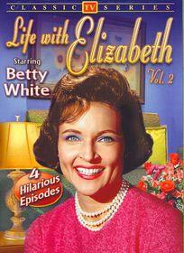 Life with Elizabeth Vol 2 - (Region 1 Import DVD)