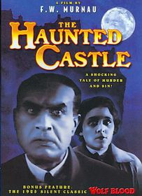 Haunted Castle/Wolf Blood (Silent) - (Region 1 Import DVD)